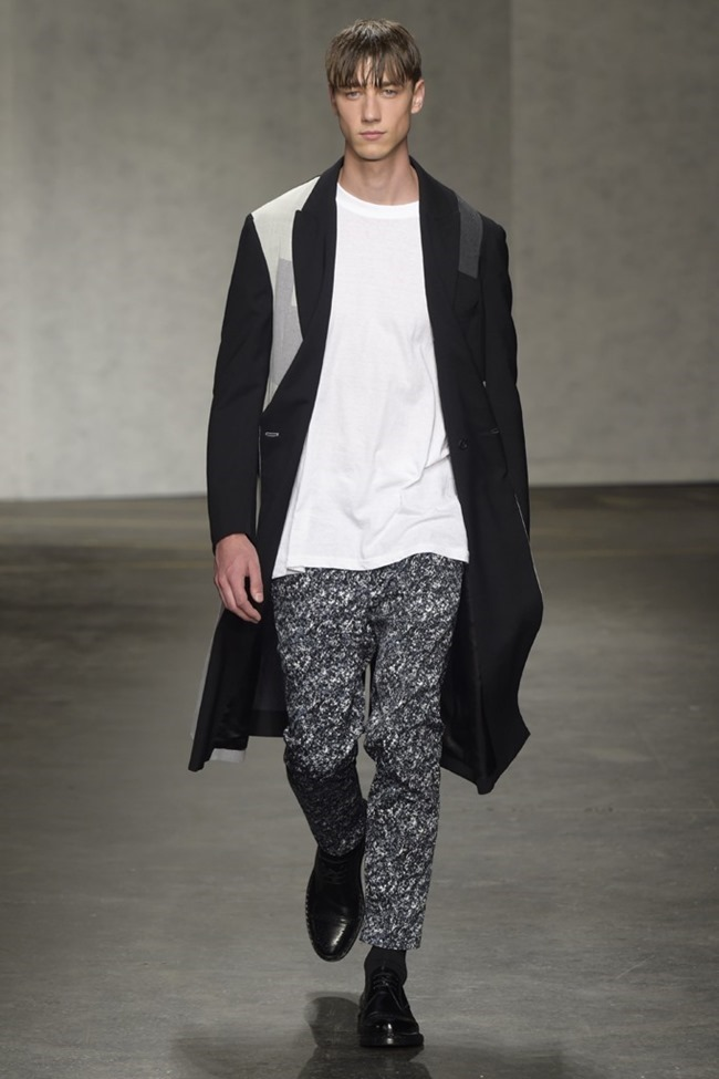 LONDON COLLECTIONS MEN Casely-Hayford Spring 2015. www.imageamplified.com, Image Amplified (27)
