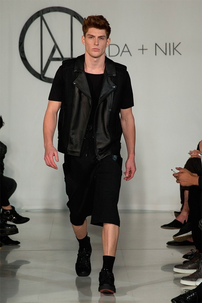 LONDON COLLECTIONS MEN Ada   Nik Spring 2015. www.imageamplified.com, Image Amplified (10)