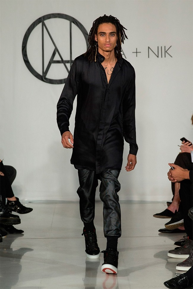 LONDON COLLECTIONS MEN Ada   Nik Spring 2015. www.imageamplified.com, Image Amplified (11)