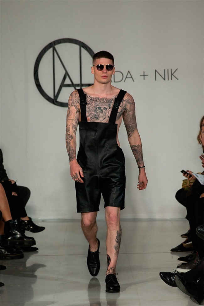 LONDON COLLECTIONS MEN Ada   Nik Spring 2015. www.imageamplified.com, Image Amplified (16)