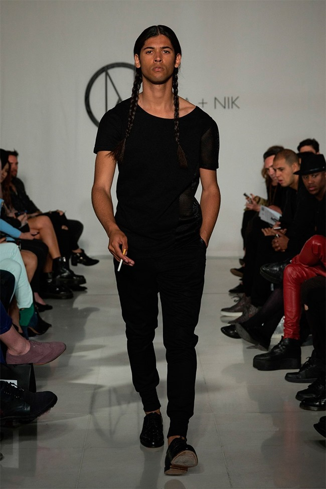 LONDON COLLECTIONS MEN Ada   Nik Spring 2015. www.imageamplified.com, Image Amplified (26)