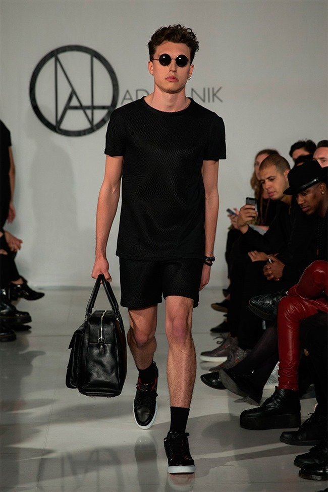 LONDON COLLECTIONS MEN Ada   Nik Spring 2015. www.imageamplified.com, Image Amplified (27)