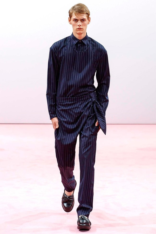 LONDON COLLECTIONS MEN J.W. Anderson Spring 2015. www.imageamplified.com, Image Amplified (22)
