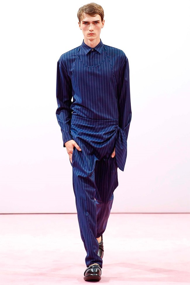 LONDON COLLECTIONS MEN J.W. Anderson Spring 2015. www.imageamplified.com, Image Amplified (23)