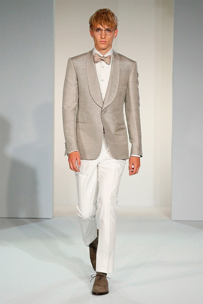 LONDON COLLECTIONS MEN Gieves & Hawkes Spring 2015. www.imageamplified.com, Image Amplified (5)