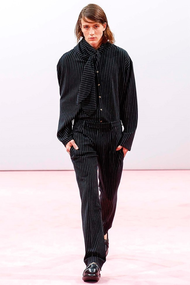 LONDON COLLECTIONS MEN J.W. Anderson Spring 2015. www.imageamplified.com, Image Amplified (26)