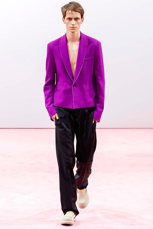 LONDON COLLECTIONS MEN J.W. Anderson Spring 2015. www.imageamplified.com, Image Amplified (6)