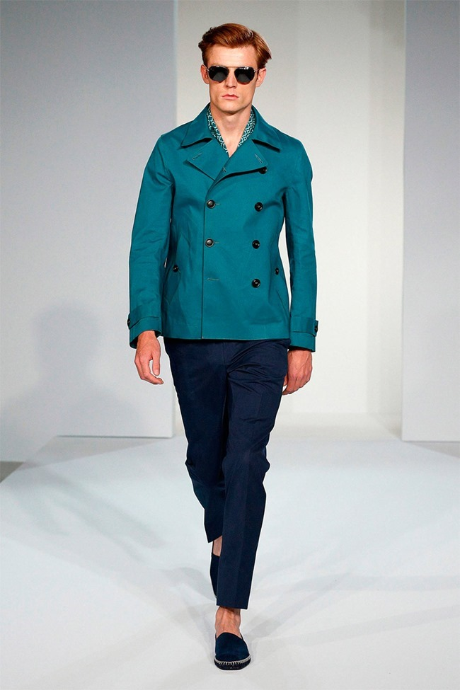 LONDON COLLECTIONS MEN Gieves & Hawkes Spring 2015. www.imageamplified.com, Image Amplified (18)