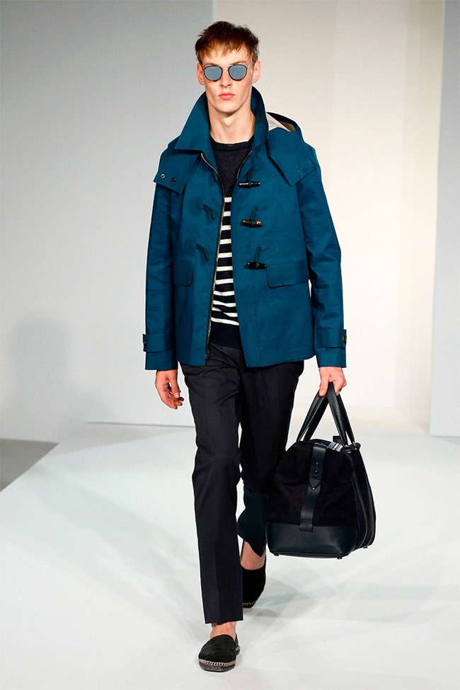 LONDON COLLECTIONS MEN Gieves & Hawkes Spring 2015. www.imageamplified.com, Image Amplified (19)