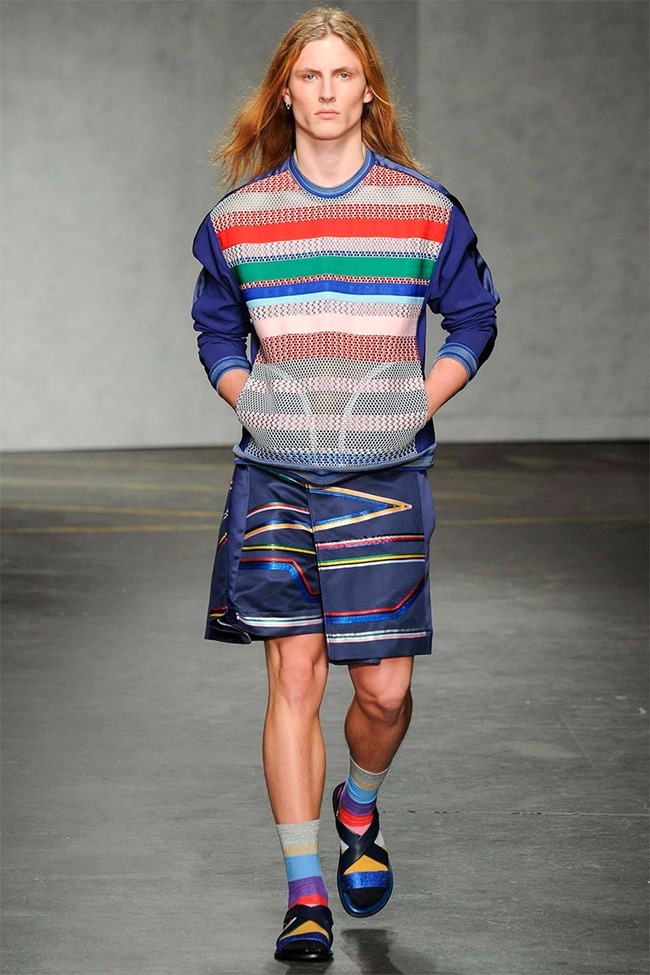 LONDON COLLECTIONS MEN James Long Spring 2015. www.imageamplified.com, Image Amplified (27)