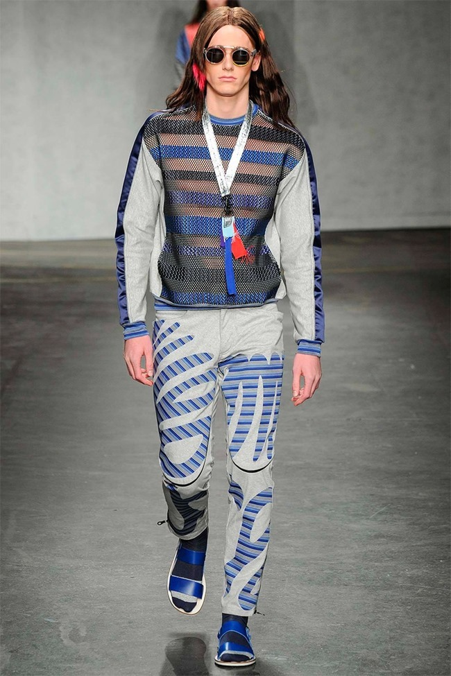 LONDON COLLECTIONS MEN James Long Spring 2015. www.imageamplified.com, Image Amplified (1)
