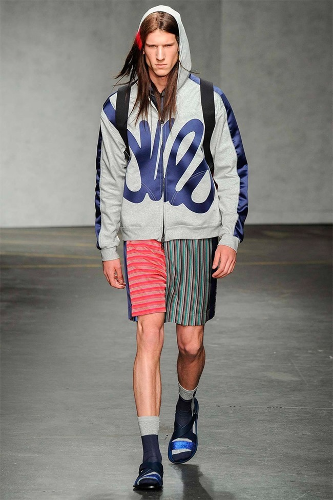 LONDON COLLECTIONS MEN James Long Spring 2015. www.imageamplified.com, Image Amplified (3)