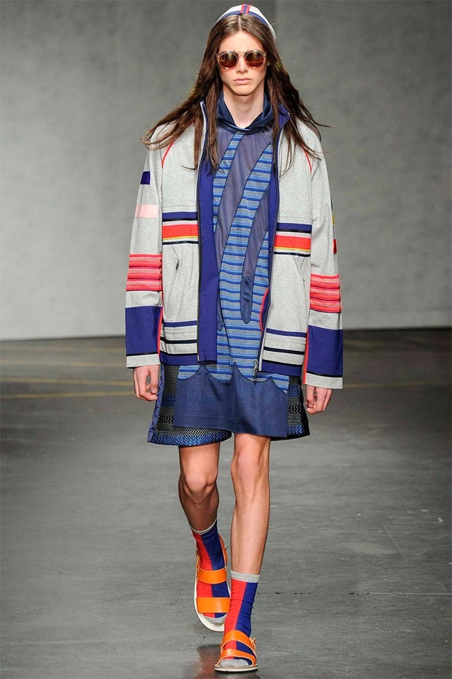 LONDON COLLECTIONS MEN James Long Spring 2015. www.imageamplified.com, Image Amplified (4)