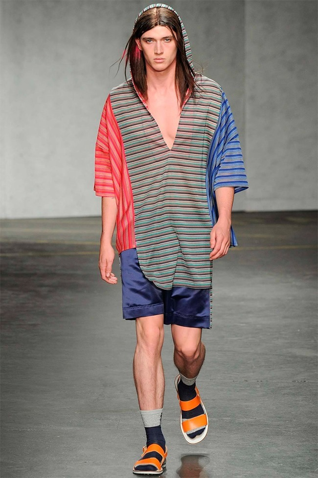 LONDON COLLECTIONS MEN James Long Spring 2015. www.imageamplified.com, Image Amplified (6)