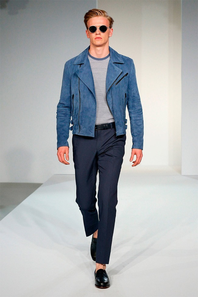 LONDON COLLECTIONS MEN Gieves & Hawkes Spring 2015. www.imageamplified.com, Image Amplified (33)