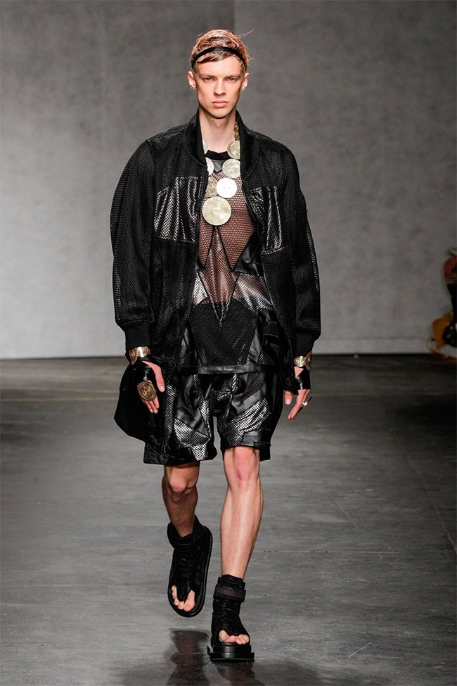 LONDON COLLECTIONS MEN KTZ Spring 2015. www.imageamplified.com, Image Amplified (7)