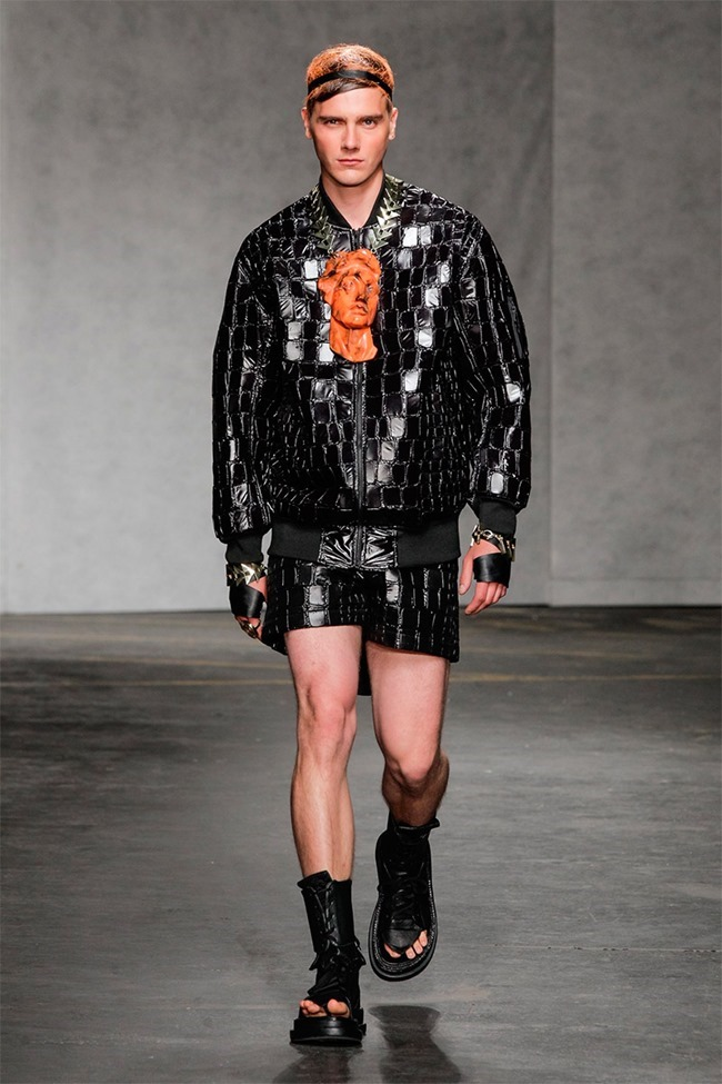 LONDON COLLECTIONS MEN KTZ Spring 2015. www.imageamplified.com, Image Amplified (11)