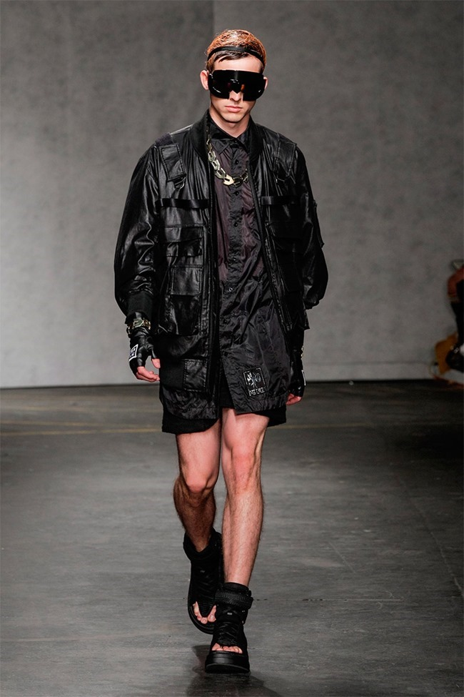 LONDON COLLECTIONS MEN KTZ Spring 2015. www.imageamplified.com, Image Amplified (16)