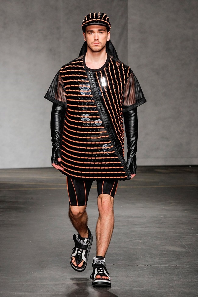 LONDON COLLECTIONS MEN KTZ Spring 2015. www.imageamplified.com, Image Amplified (28)