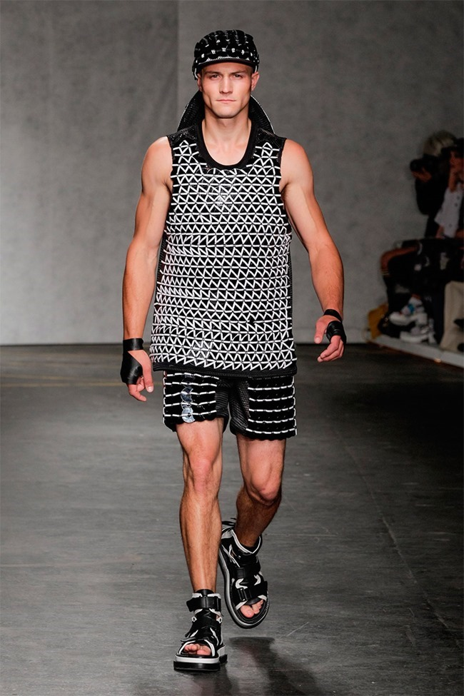 LONDON COLLECTIONS MEN KTZ Spring 2015. www.imageamplified.com, Image Amplified (30)