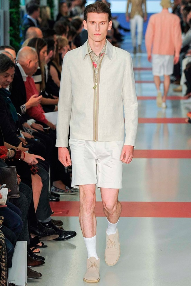 LONDON COLLECTIONS MEN Richard James Spring 2015. www.imageamplified.com, Image Amplified (2)