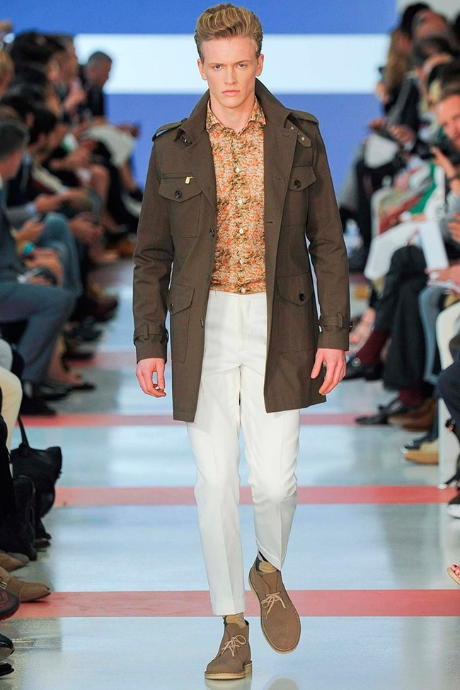 LONDON COLLECTIONS MEN Richard James Spring 2015. www.imageamplified.com, Image Amplified (16)
