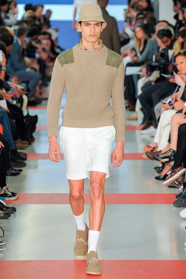 LONDON COLLECTIONS MEN Richard James Spring 2015. www.imageamplified.com, Image Amplified (18)