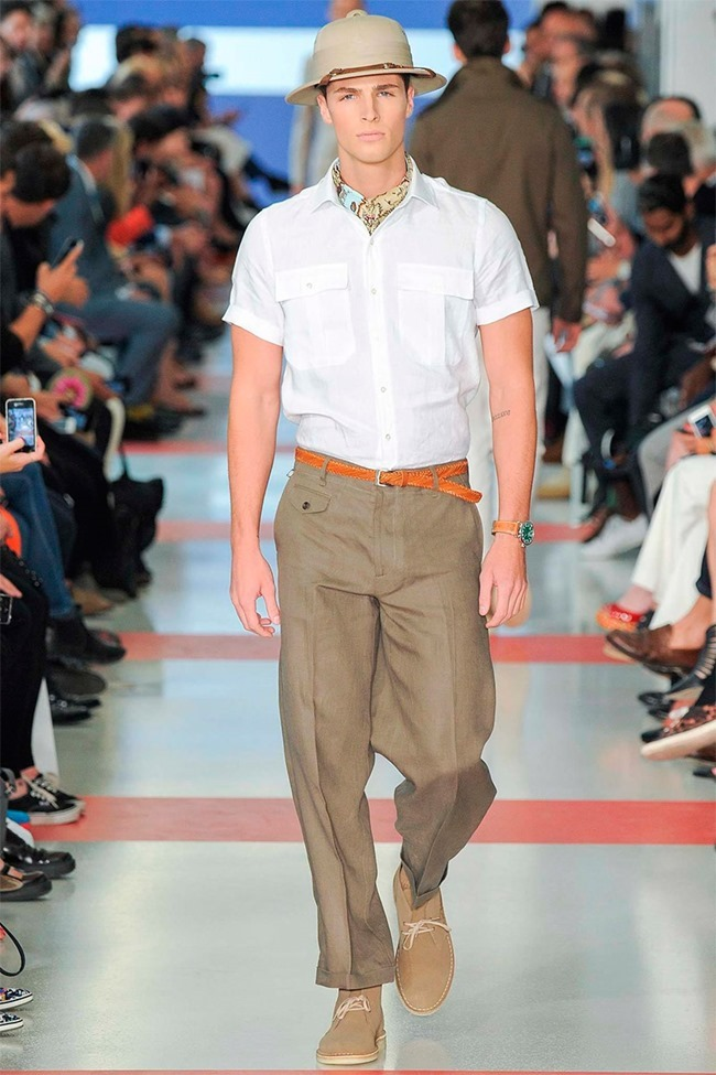 LONDON COLLECTIONS MEN Richard James Spring 2015. www.imageamplified.com, Image Amplified (19)