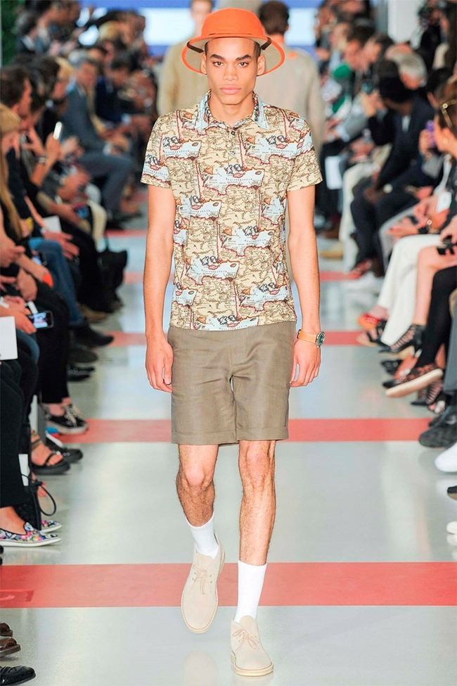 LONDON COLLECTIONS MEN Richard James Spring 2015. www.imageamplified.com, Image Amplified (22)