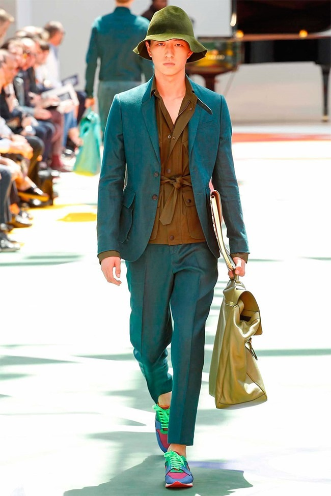 LONDON COLLECTIONS MEN Burberry Prorsum Spring 2015. www.imageamplified.com, Image Amplified (9)
