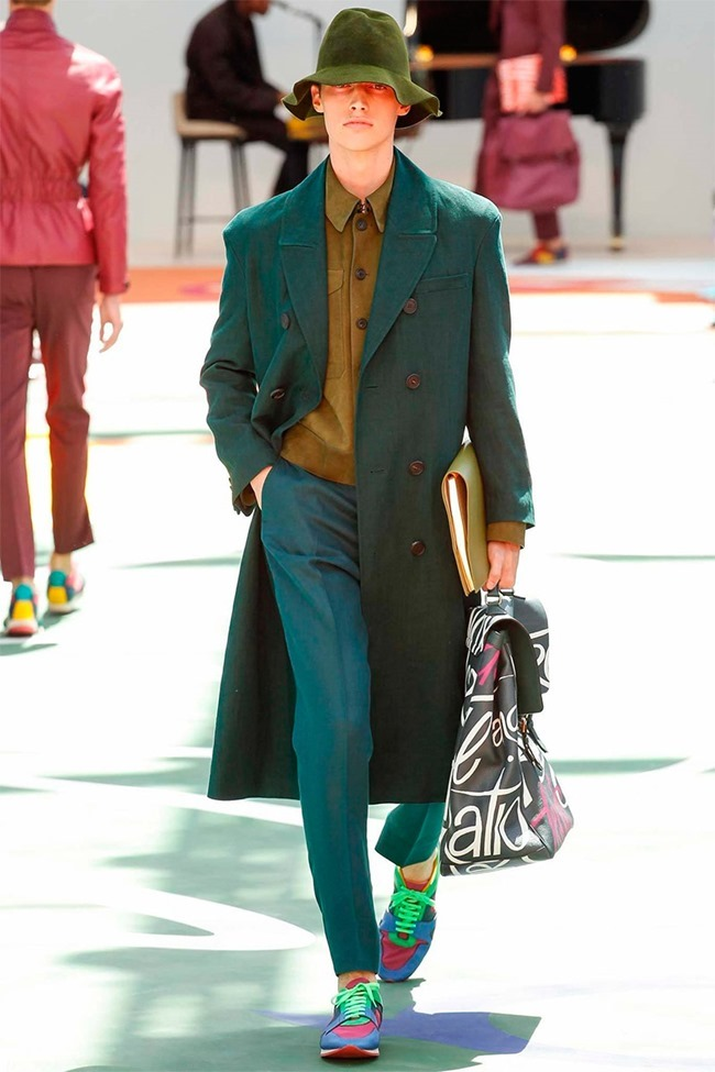 LONDON COLLECTIONS MEN Burberry Prorsum Spring 2015. www.imageamplified.com, Image Amplified (13)