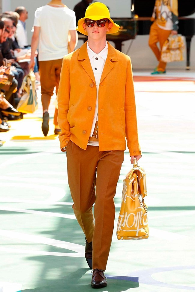 LONDON COLLECTIONS MEN Burberry Prorsum Spring 2015. www.imageamplified.com, Image Amplified (21)