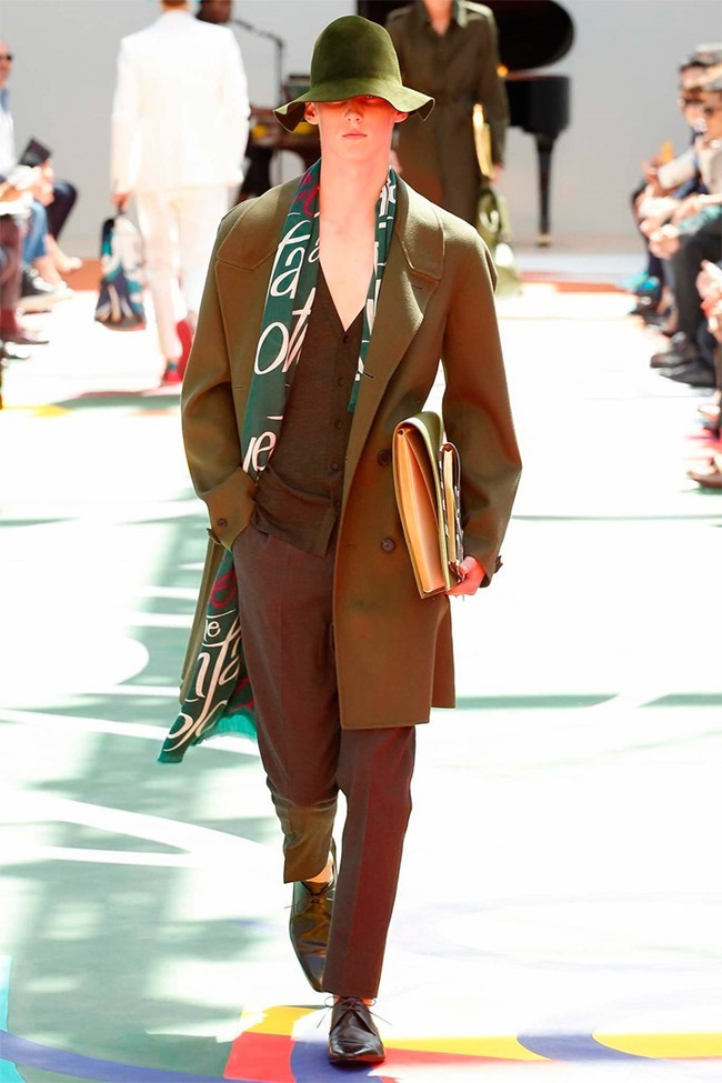 LONDON COLLECTIONS MEN Burberry Prorsum Spring 2015. www.imageamplified.com, Image Amplified (29)