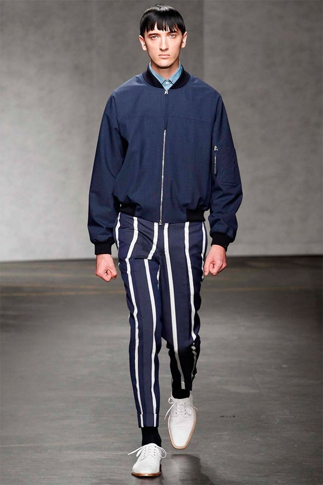 LONDON COLLECTIONS MEN E. Tautz Spring 2015. www.imageamplified.com, Image Amplified (5)