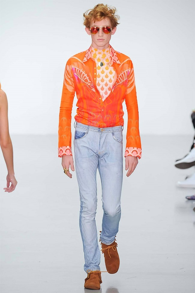 LONDON COLLECTIONS MEN Katie Eary Spring 2015. www.imageamplified.com, Image Amplified (4)