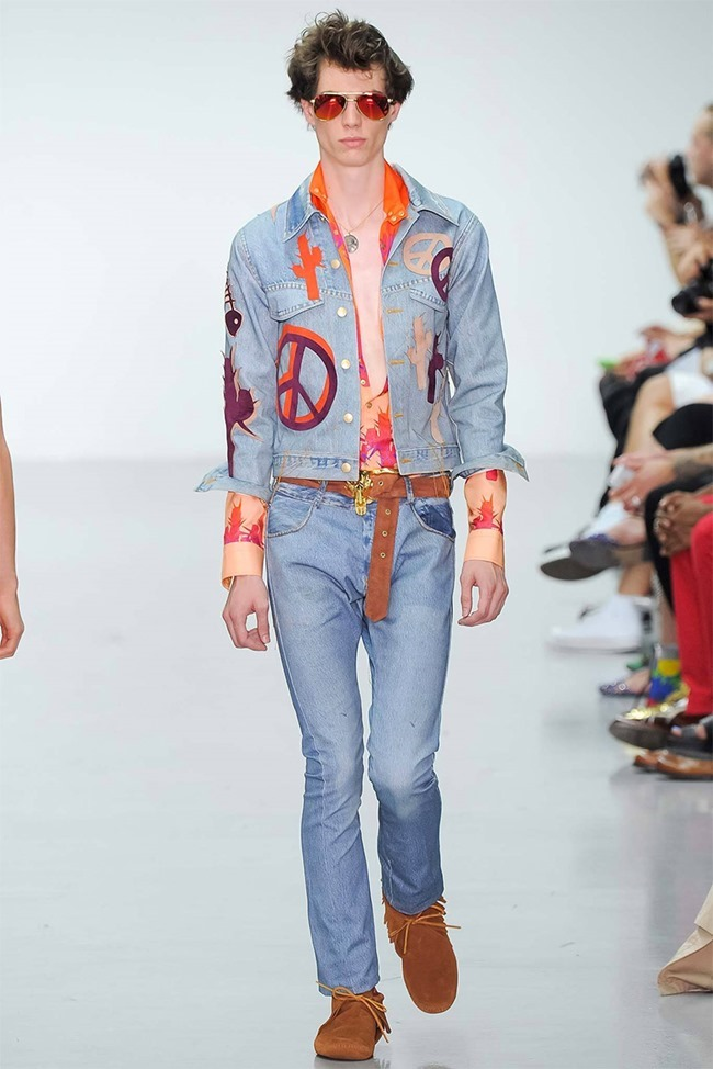LONDON COLLECTIONS MEN Katie Eary Spring 2015. www.imageamplified.com, Image Amplified (7)