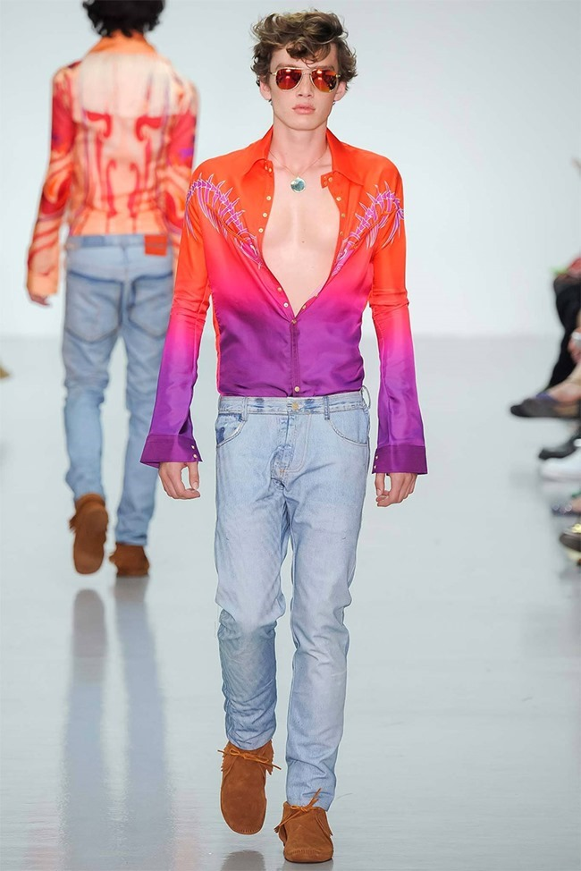 LONDON COLLECTIONS MEN Katie Eary Spring 2015. www.imageamplified.com, Image Amplified (10)