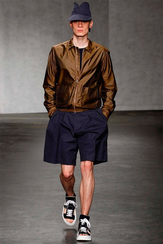 LONDON COLLECTIONS MEN E. Tautz Spring 2015. www.imageamplified.com, Image Amplified (19)