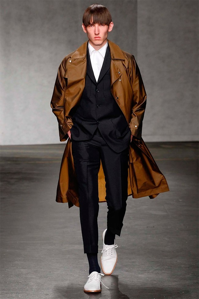 LONDON COLLECTIONS MEN E. Tautz Spring 2015. www.imageamplified.com, Image Amplified (20)