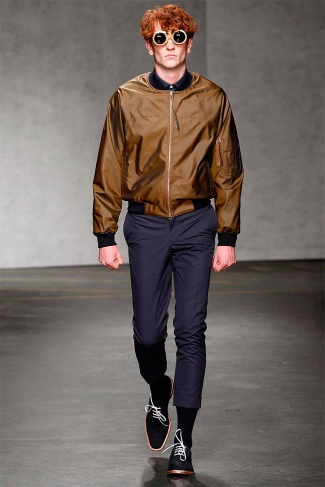 LONDON COLLECTIONS MEN E. Tautz Spring 2015. www.imageamplified.com, Image Amplified (21)