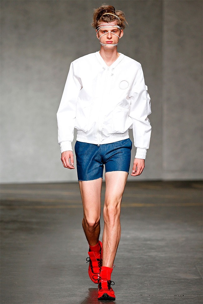 LONDON COLLECTIONS MEN Xander Zhou Spring 2015. www.imageamplified.com, Image Amplified (15)