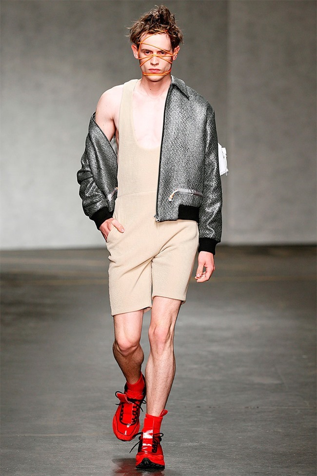 LONDON COLLECTIONS MEN Xander Zhou Spring 2015. www.imageamplified.com, Image Amplified (17)