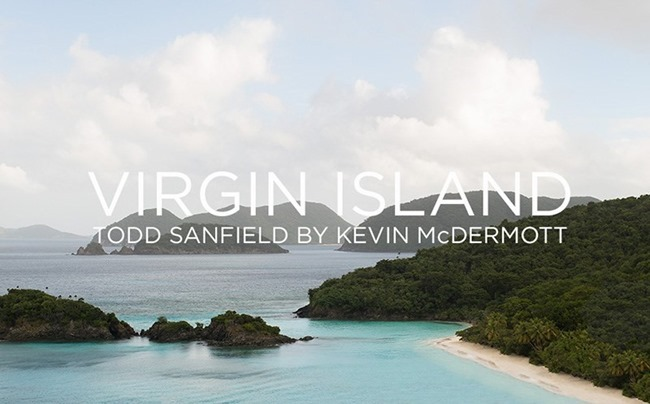 UPCOMING BOOK Todd Sanfield in Virgin Island by Kevin McDermott. Summer 2014, www.imageamplified.com, Image Amplified (1)