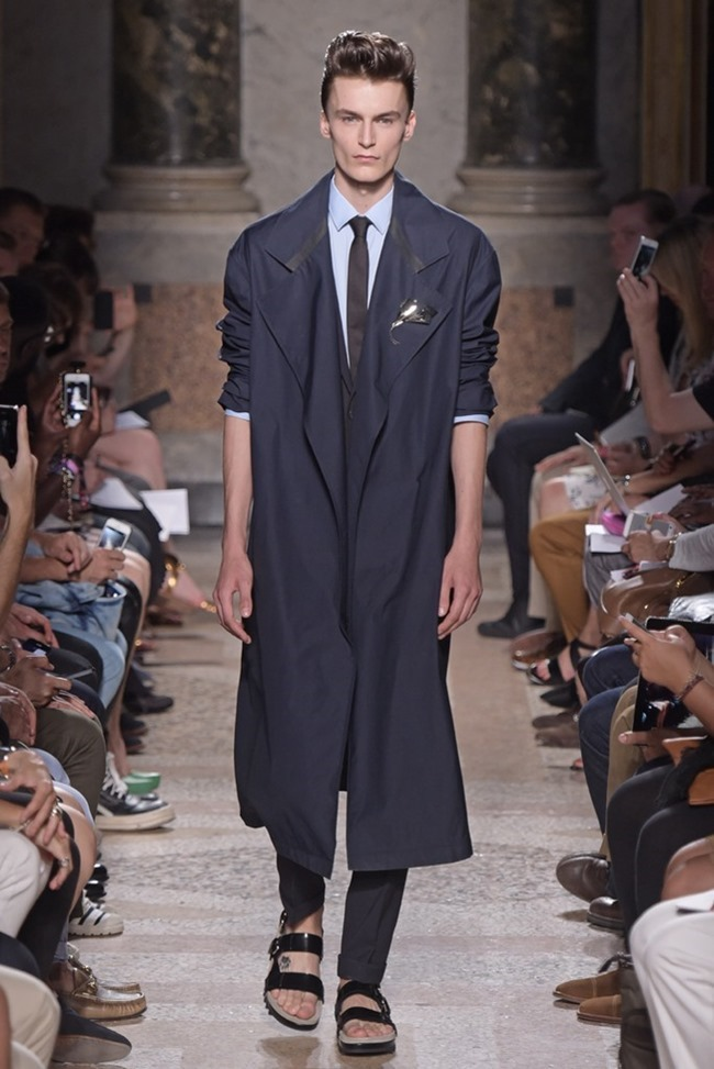 MILAN FASHION WEEK Les Hommes Spring 2015. www.imageamplified.com, Image Amplified (10)