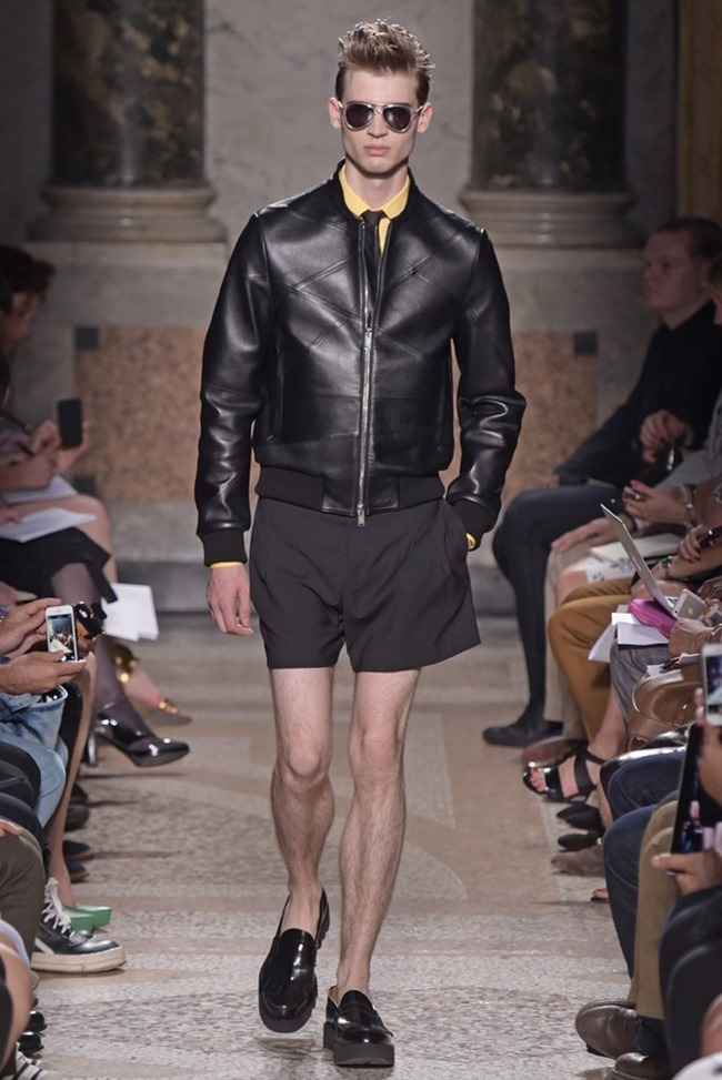 MILAN FASHION WEEK Les Hommes Spring 2015. www.imageamplified.com, Image Amplified (15)