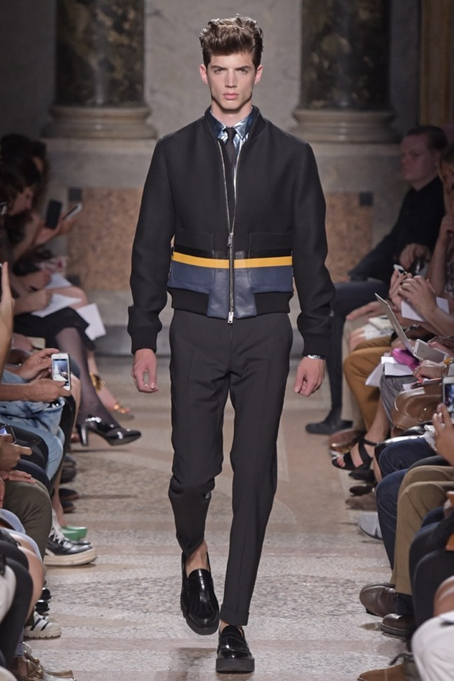 MILAN FASHION WEEK Les Hommes Spring 2015. www.imageamplified.com, Image Amplified (17)