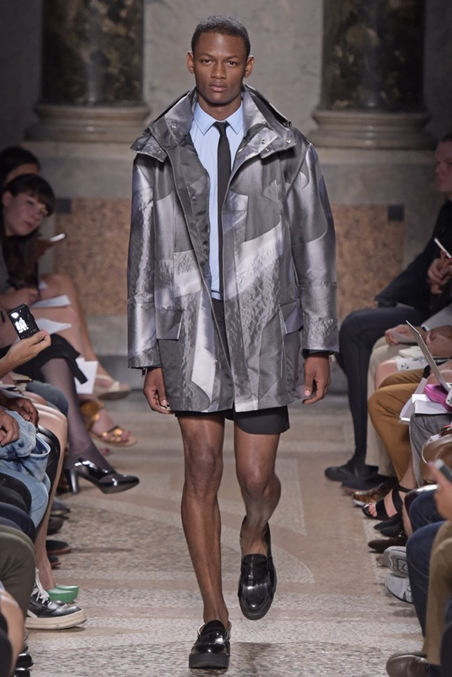 MILAN FASHION WEEK Les Hommes Spring 2015. www.imageamplified.com, Image Amplified (29)