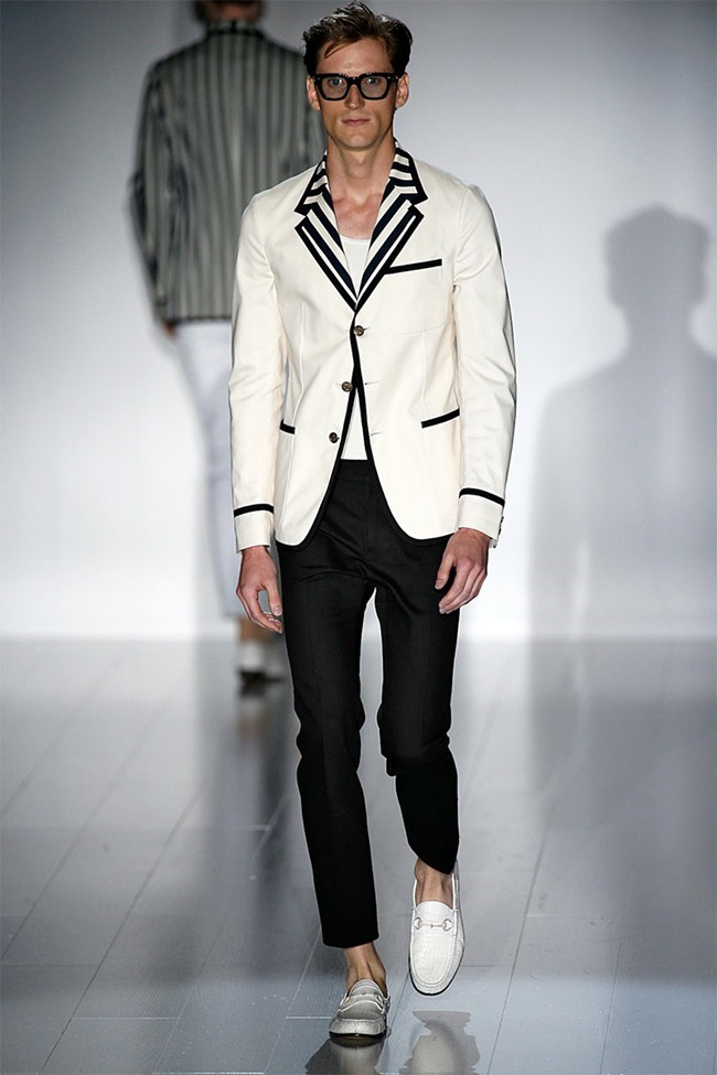MILAN FASHION WEEK Gucci Spring 2015. www.imageamplified.com, Image Amplified (6)
