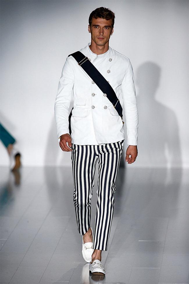MILAN FASHION WEEK Gucci Spring 2015. www.imageamplified.com, Image Amplified (7)