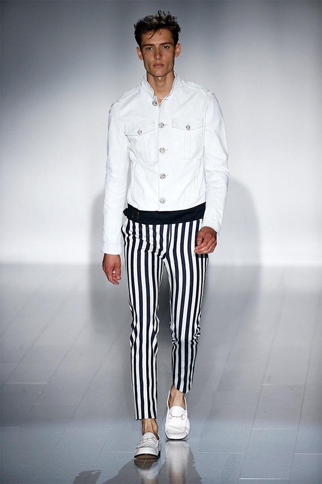 MILAN FASHION WEEK Gucci Spring 2015. www.imageamplified.com, Image Amplified (8)